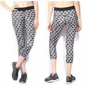 Nike running leggings, pants, tights, size S